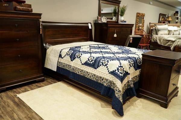 IN STOCK Versailles Bedroom Set