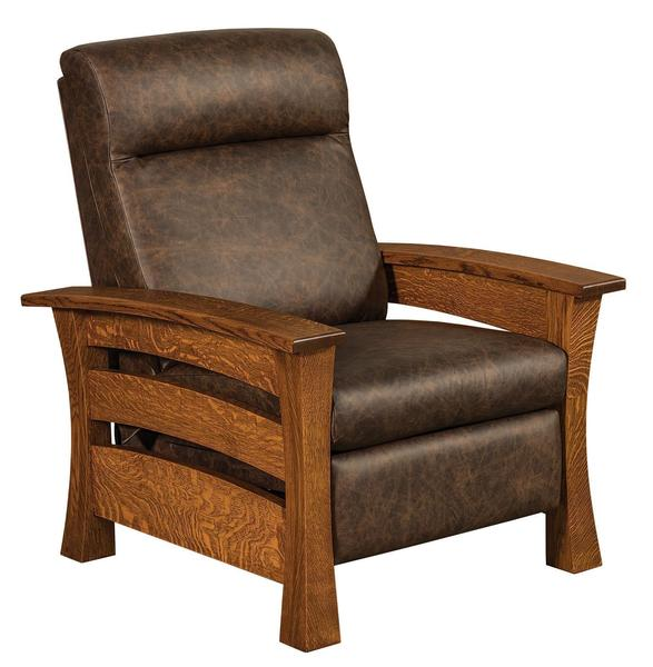 Amish Barrington Recliner