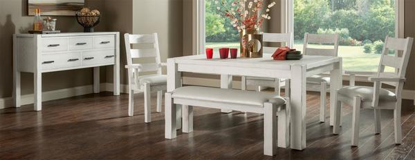 King's Canyon Dining Room Set by Keystone