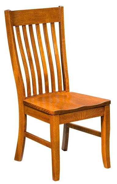 Amish Jansing Dining Chair