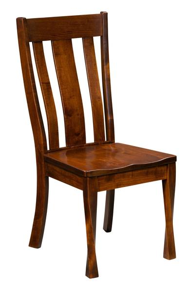 Amish Lawson Dining Chair