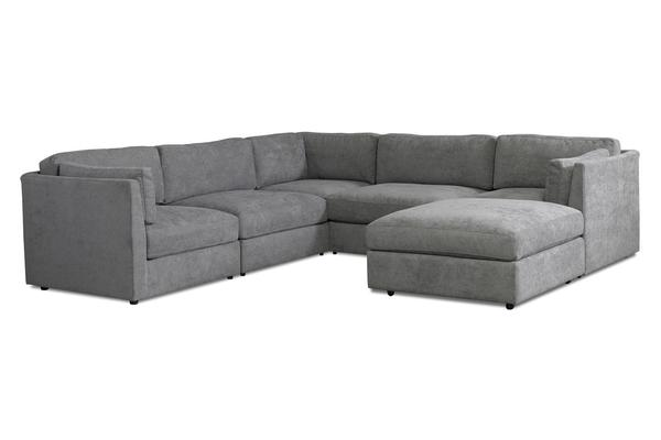 Melina Sectional