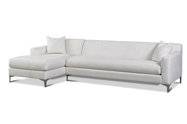 Caryssa Upholstered Sofa Sectional