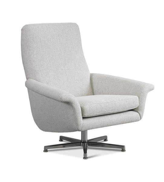 Caroline Swivel Chair