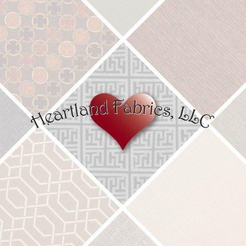 Heartland Upholstery Samples-Note Sample Fee Refunded When Samples Returned