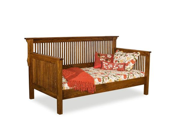 Amish Mission Day Bed