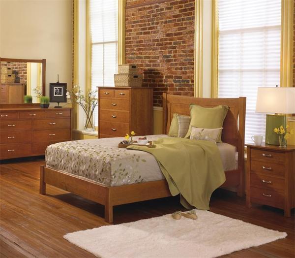 Transitions Bedroom Set by Keystone