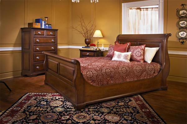 Coventry Bedroom Set by Keystone