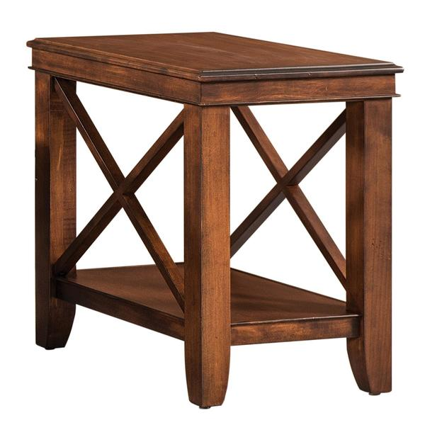 Amish Newport End Table