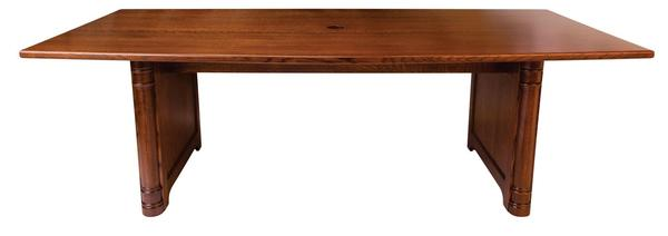 Amish Belmont Conference Table