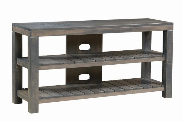 Amish Kingswood TV Stand