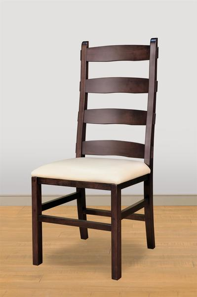 Ruff Sawn Morris Dining Chair