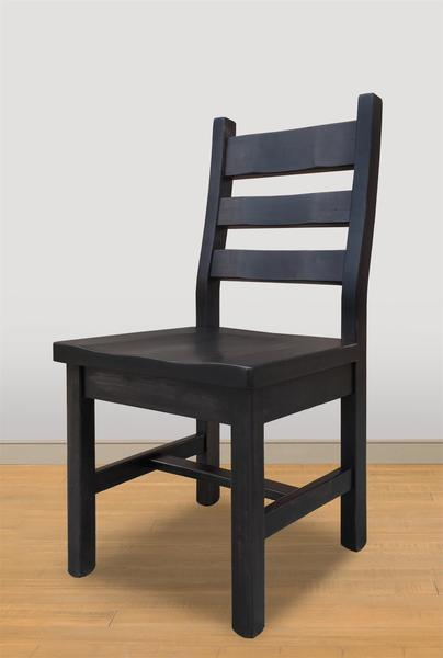 Ruff Sawn Quinn Dining Chair