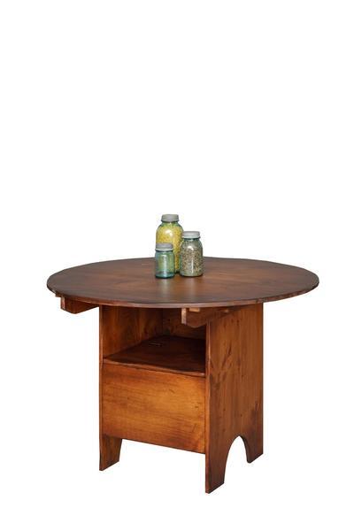 Honey Brook Tilt Top Table - Quick Ship