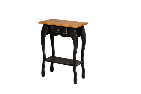 Honey Brook Box Table