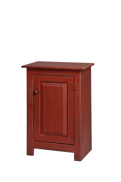 Pine Wood Yankee Cupboard