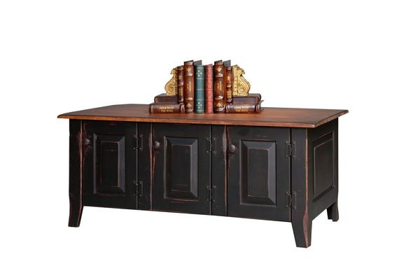 Honey Brook Coffee Table Chest