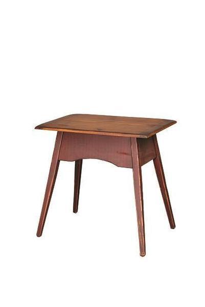 Honey Brook Shaker End Table