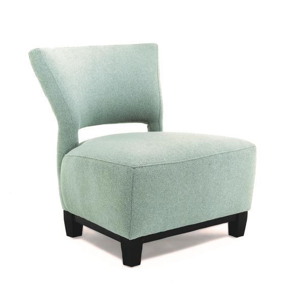 Warren Armless Chair