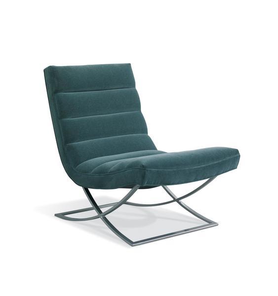 Felix Armless Chair