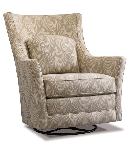 Piper Swivel Chair