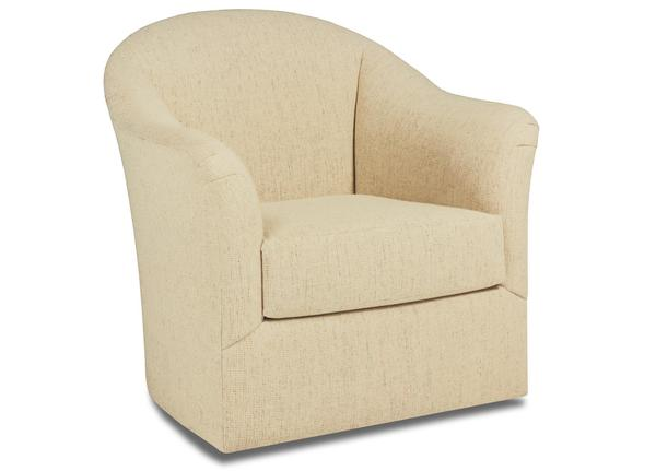Riley Swivel Chair