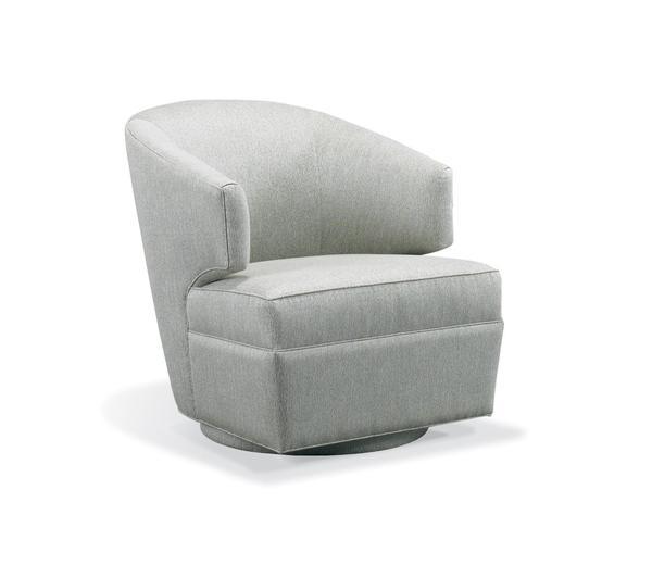 Sherman Swivel Chair