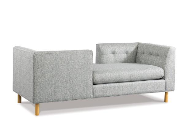 Francis Tete-A-Tete Sofa