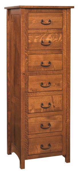 Amish NP Lingerie Chest