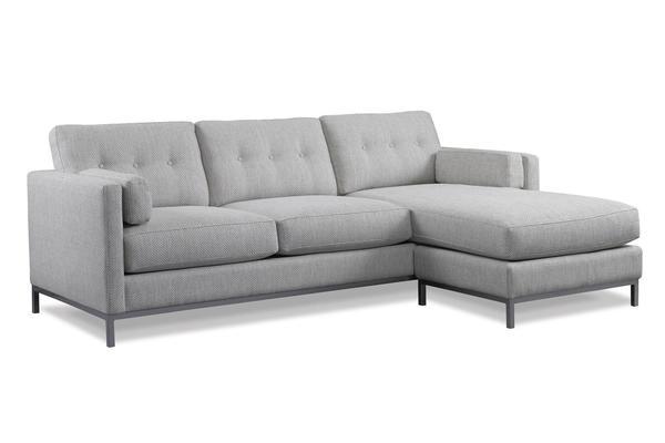 Preston Sofa Sectional