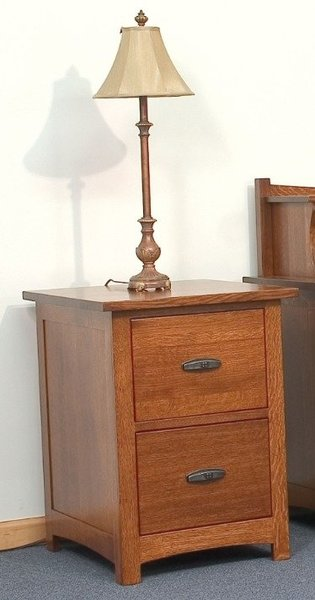 new concept f8a4e b5789 Amish Oakwood File Cabinet