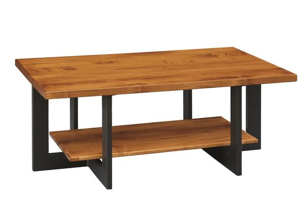 Amish Reno Large Coffee Table