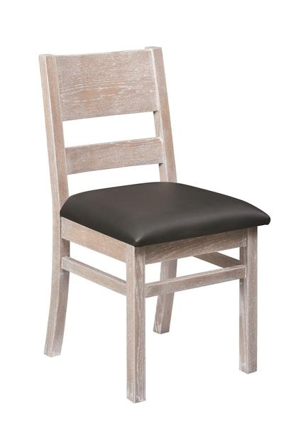 Amish Lexington Side Dining Chair