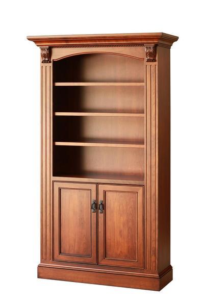 Amish Home Office Bremerton Bookshelf