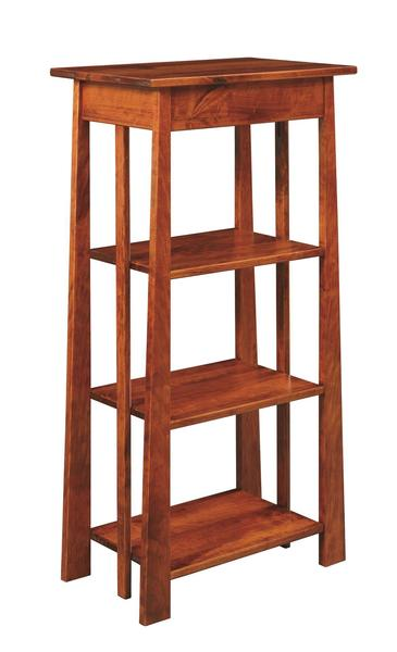 Amish Craftsmen Bookcase