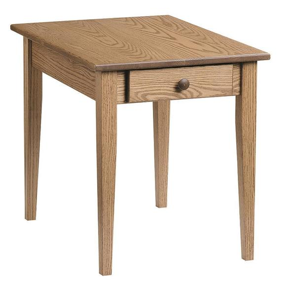 Amish Shaker End Table