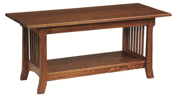 Amish Royal Coffee Table