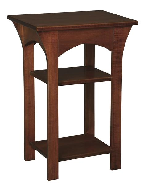 Amish Monarch Phone Stand