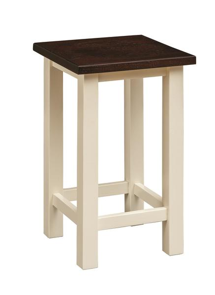 Amish Mission Bar Stool