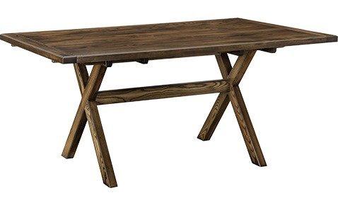 Stratford Dining Room Table by Keystone
