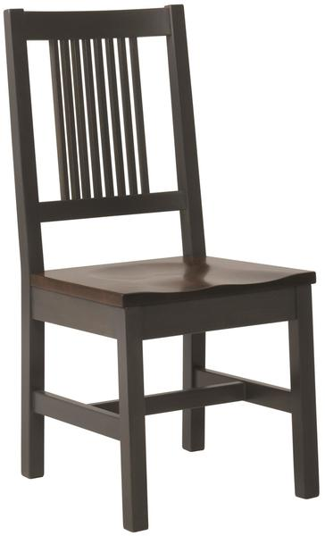 Amish Accent Mission Side Chair