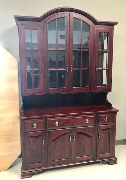 In Stock Cherry Hutch