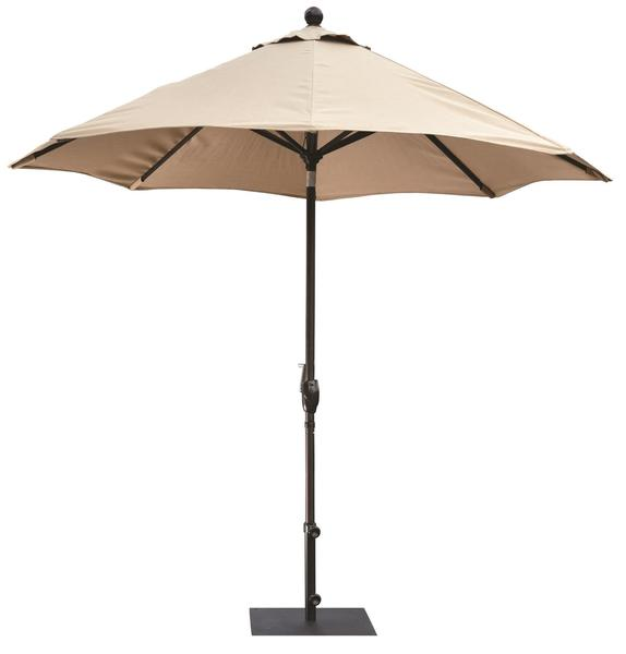 Berlin Gardens 9' Octagon Umbrella