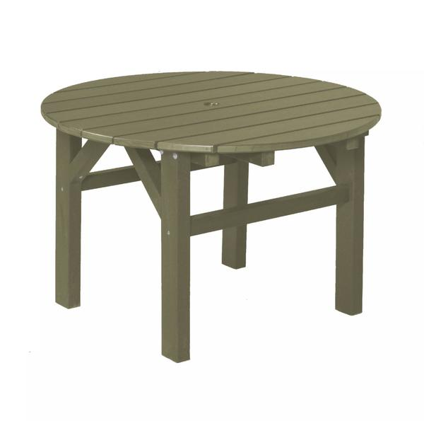 "EcoPoly 33"" Occasional Table"