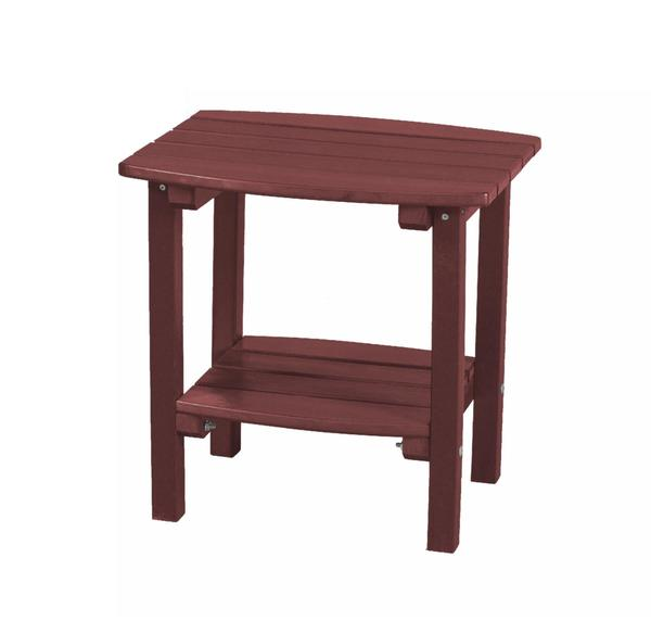 Eco Poly Furniture Outdoor End Table