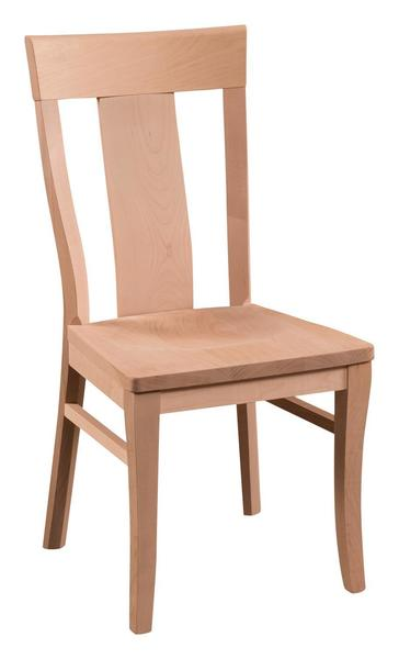 Amish Lisa Dining Room Chair
