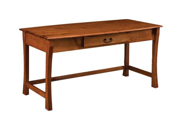 Amish Master Writing Desk