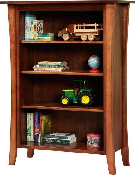 Amish Kid's Delray Bookcase
