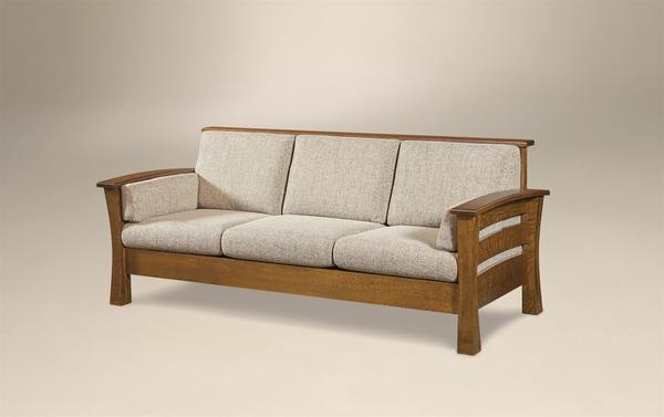 Amish Barrington Sofa