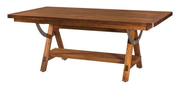 Amish Apgar Village Table